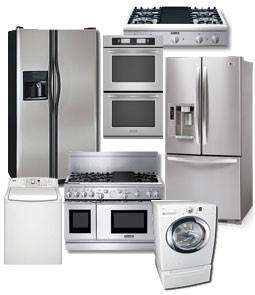 Exceptionnel Often, Residential Appliances Are Simply Replaced Without Any Professional  Troubleshooting. Did You Know That Most Troubles With Your Appliance Can Be  ...